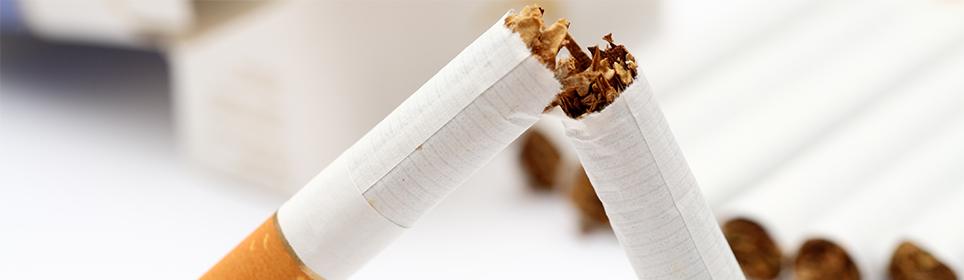 Bild: Zigarette